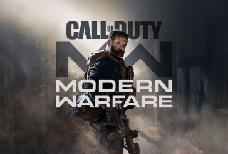 Огляд Call of Duty: Modern Warfare