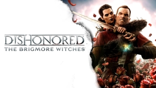Скріншот 2 - огляд комп`ютерної гри Dishonored: The Knife of Dunwall and The Brigmore Witches