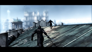 Скріншот 3 - огляд комп`ютерної гри Dishonored: The Knife of Dunwall and The Brigmore Witches