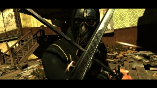 Скріншот 21 - огляд комп`ютерної гри Dishonored: The Knife of Dunwall and The Brigmore Witches