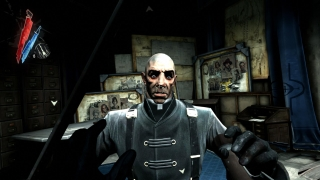 Скріншот 12 - огляд комп`ютерної гри Dishonored: The Knife of Dunwall and The Brigmore Witches