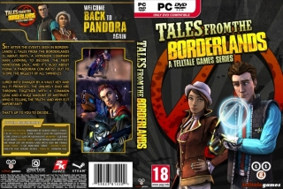 Огляд Tales from the Borderlands