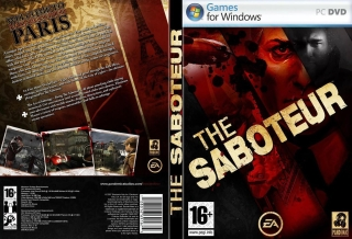 Огляд The Saboteur